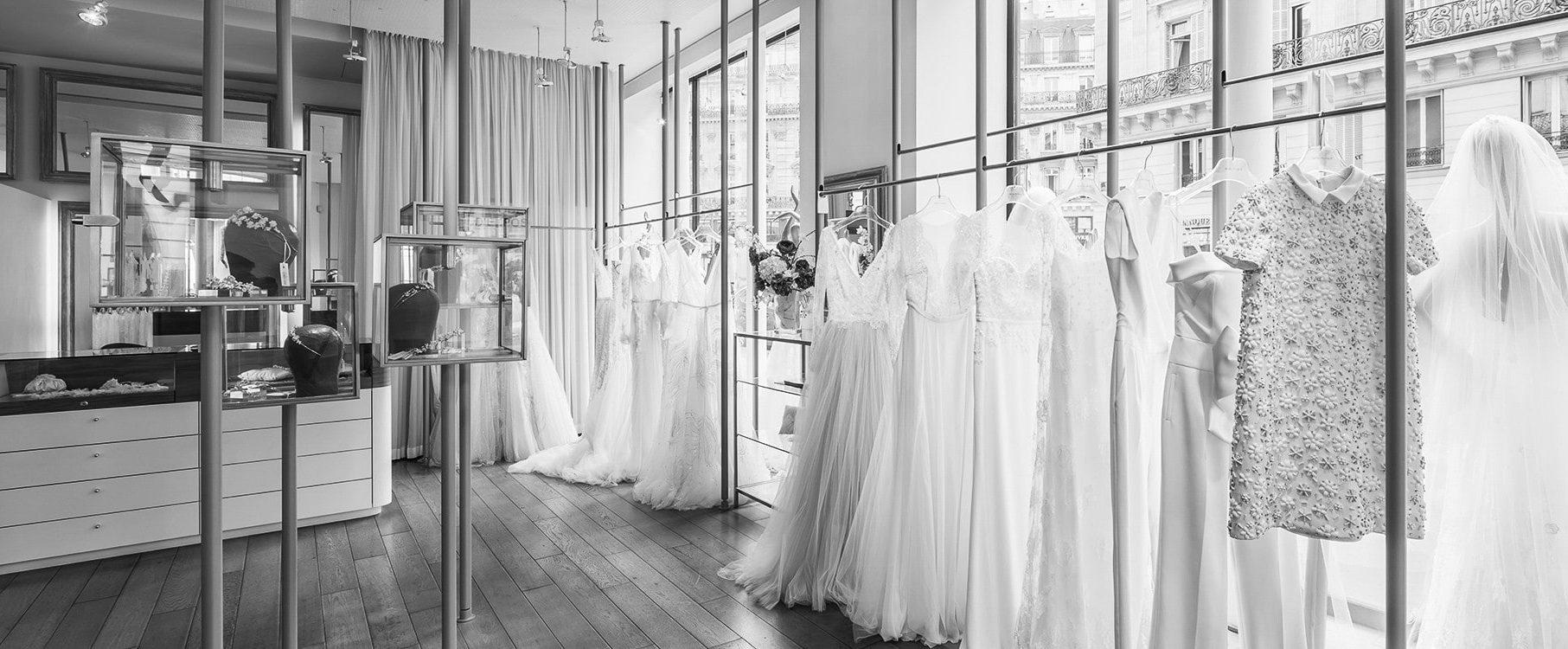 designers bridal store in paris france