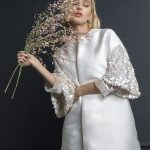 designer wedding dress halpenny london a paris