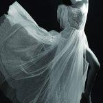 robe de mariee createur inbal dror pure chez metal flaque a paris