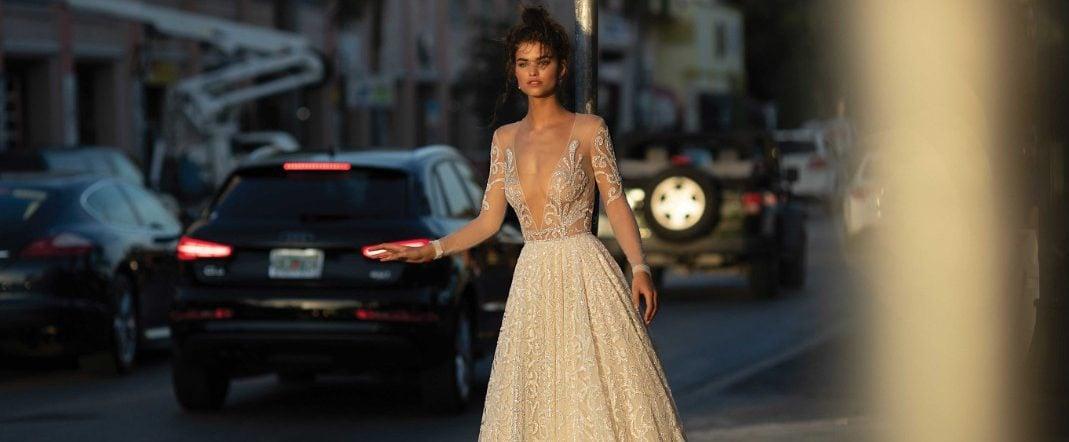 trunk show wedding dresses berta a paris