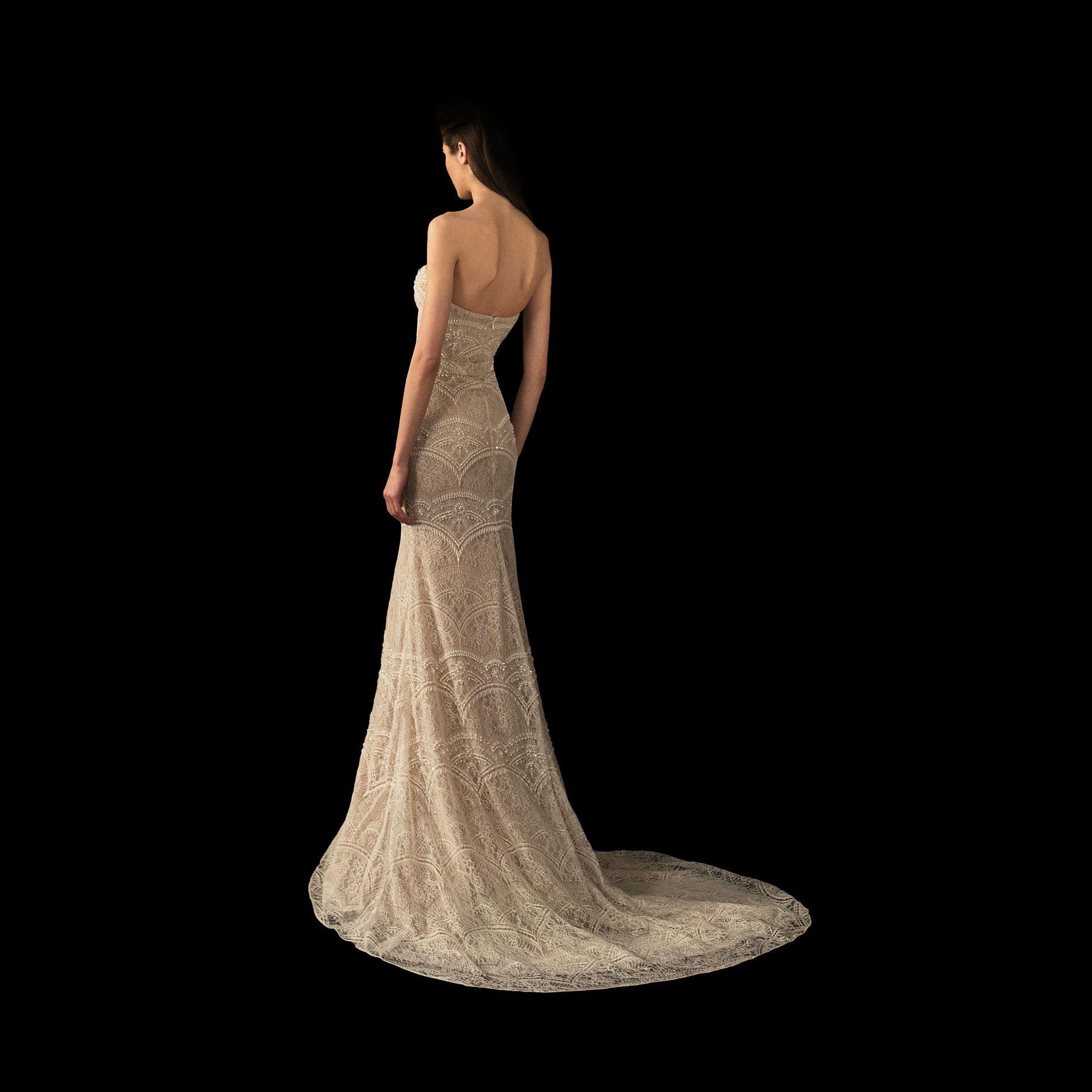 Ersa Atelier Wedding Dresses In Paris