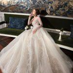 destockage modele d'exposition robe de mariee paris