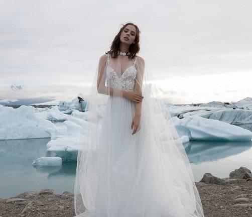 Paris Wedding Gowns