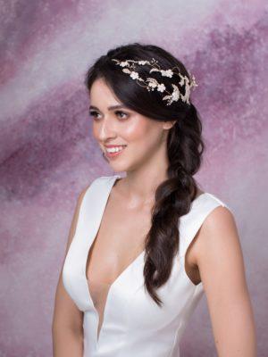 accessoire-cheveux-mariee-headband-carmen-perles-cuir-recycle