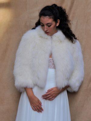 accessoire-mariee-veste-fourrure-renard-chaud