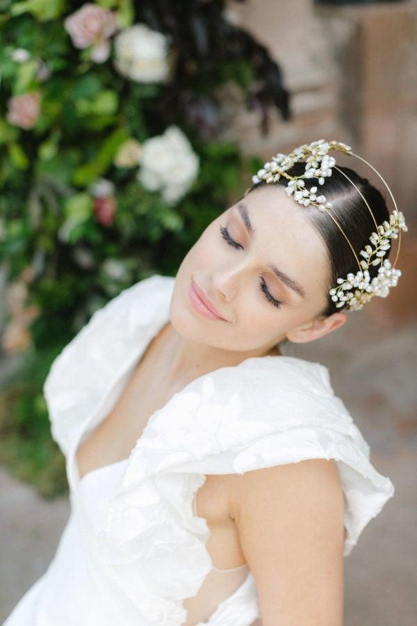 accessoire-cheveux-mariee-couronne-or-perles