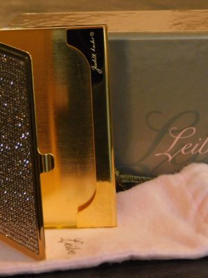 porte-cartes-judith-leiber-business-card-crystal-champagne